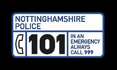 Notts Police 101